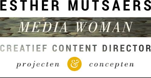 Media Woman Esther Mutsaers